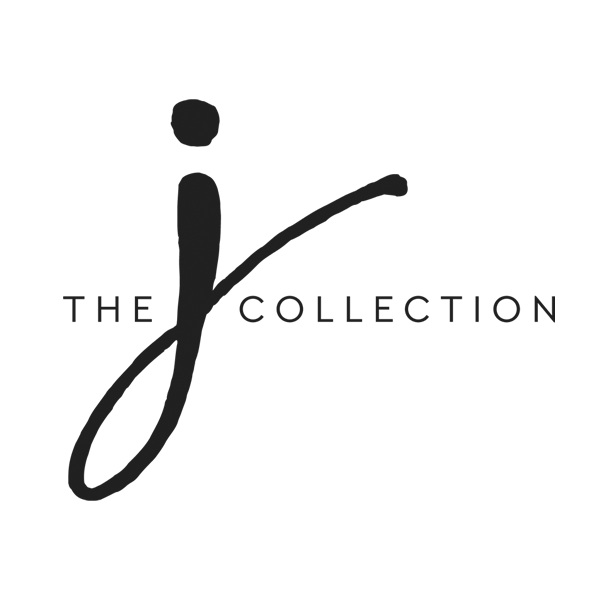 the j collection logo