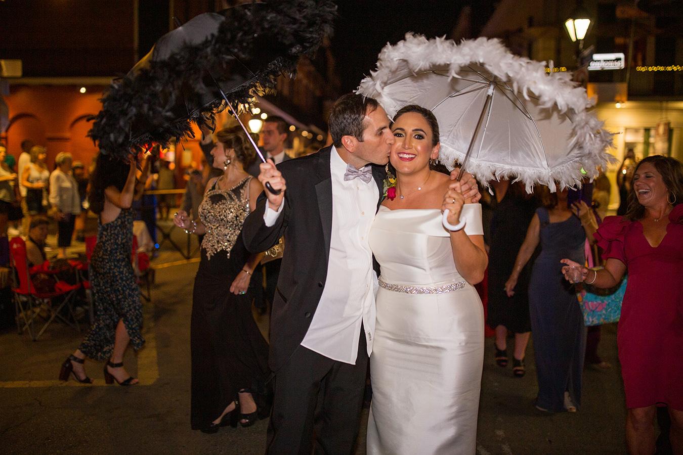 REAL WEDDING:: SUSAN KARIMIHA + RICHARD RUSSO