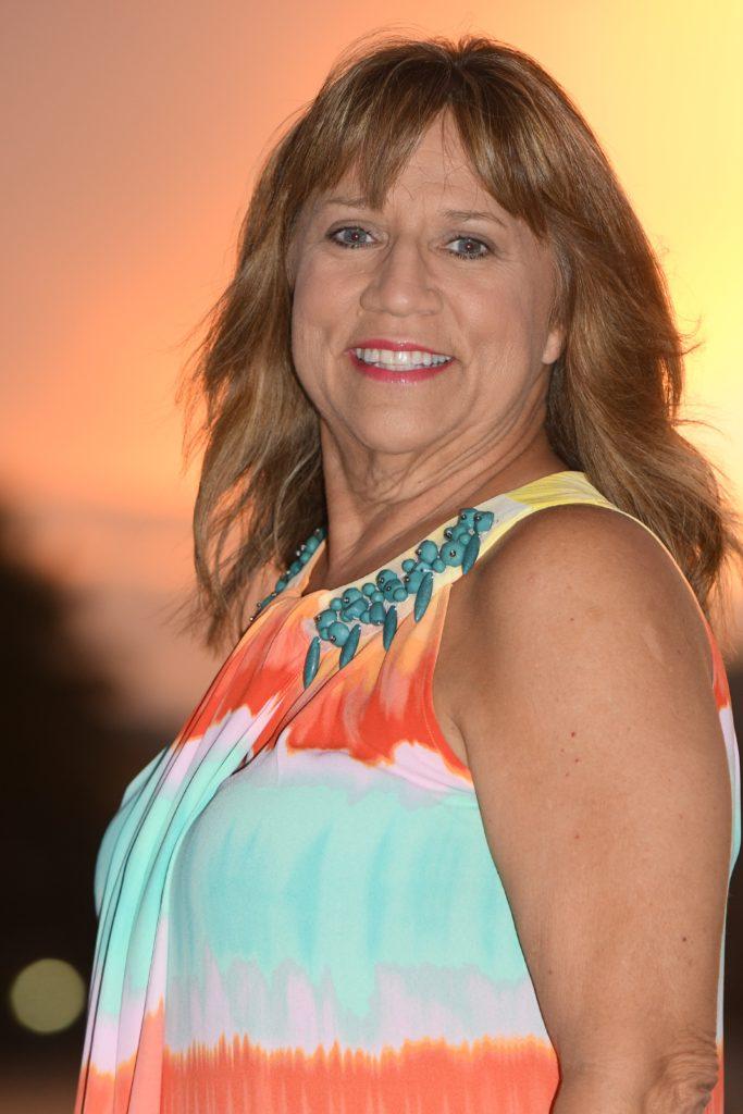 Janet Drinkwater of Drinkwater Travel