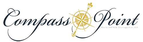 Compass Point logo