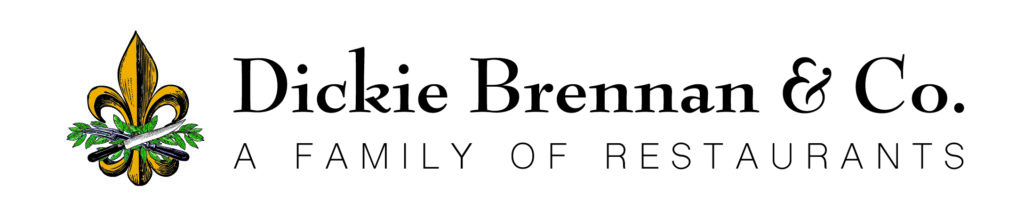 Dickie Brennan and Co logo