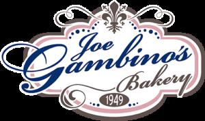 Gambino's Bakery Logo