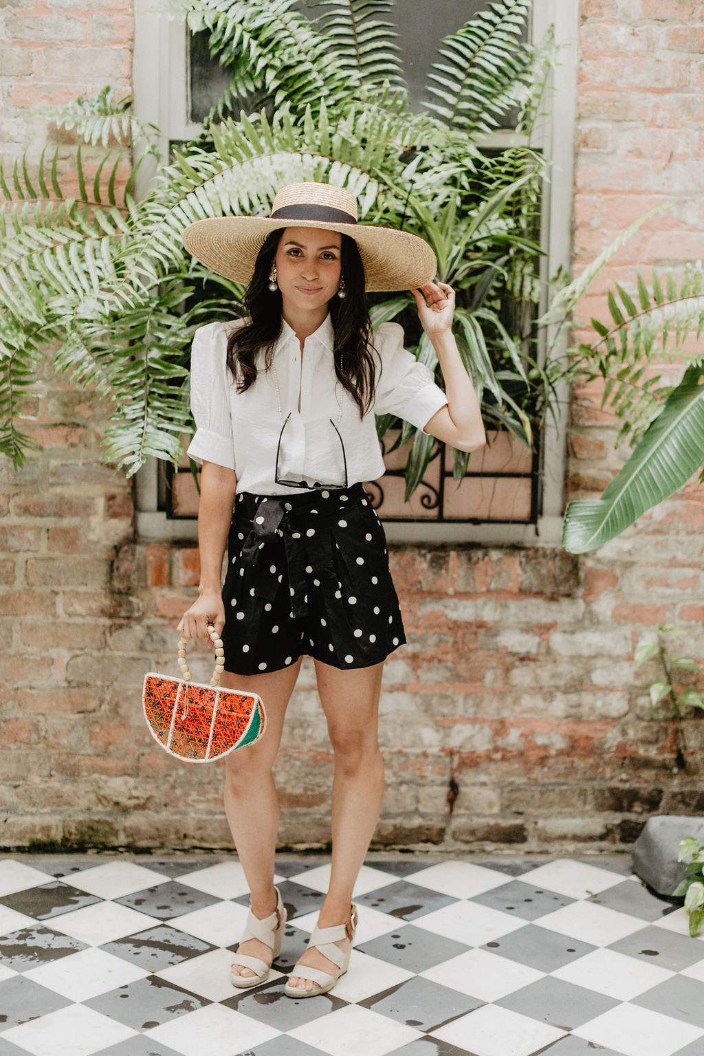 Curated Honeymoon Wardrobe | Photo: Emily Green Photo