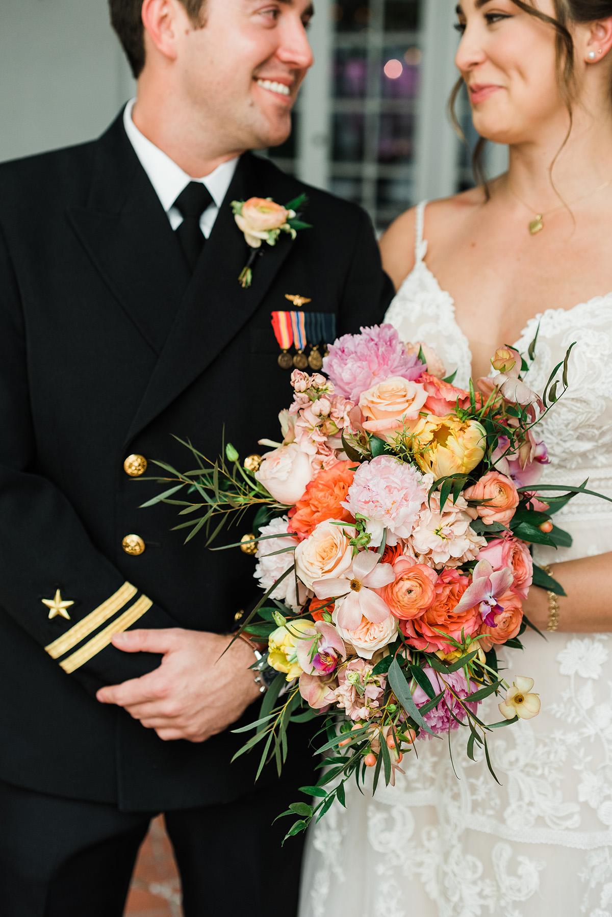 Newlyweds. Gabby Chapin Photography
