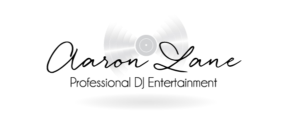 Aaron Lane Pro DJ Logo
