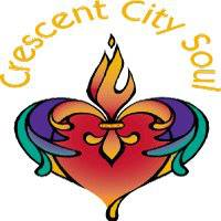 Crescent City Soul logo