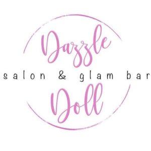 Dazzle Doll logo