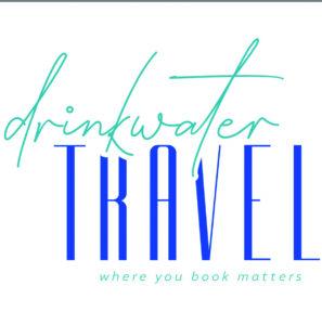 Drinkwater Travel logo