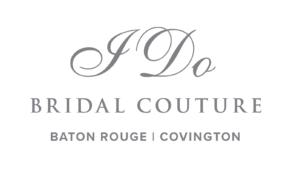 I Do Bridal Couture logo