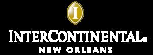 InterContinental New Orleans logo