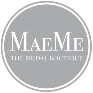 MaeMe The Bridal Boutique Logo