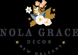 Nola Grace Decor, LLC logo