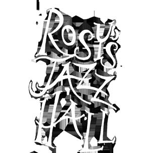 Rosy's Jazz Hall logo