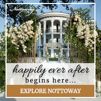 Find stunning ceremony settings, luxurious wedding reception venues, sumptuous rehearsal dinners, complete wedding services and more at Nottoway.