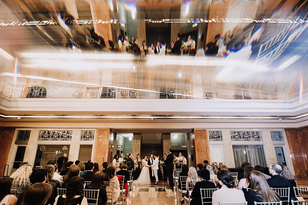 new orleans lgbtq wedding ceremony