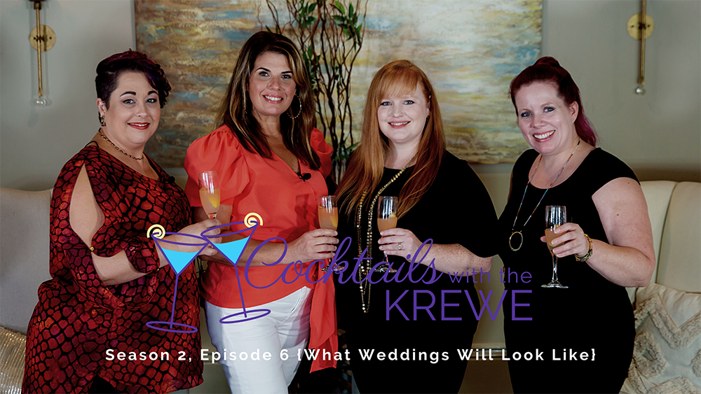 Cocktails With The Krewe Cover Season 2 Episode 6