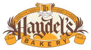 Haydel's Bakery logo