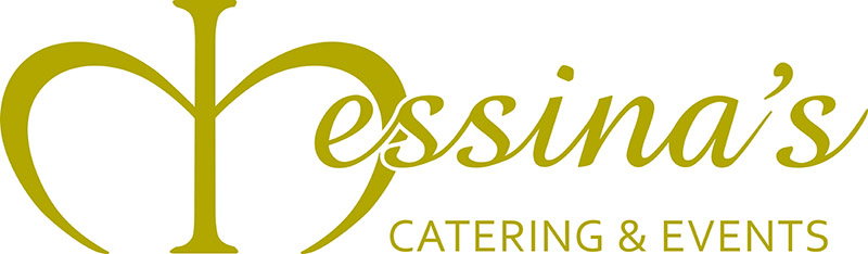 messina's catering and events logo