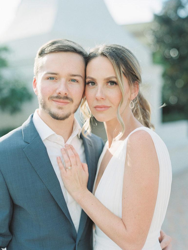 Brandon and Juliana Polkey of Peony Photography