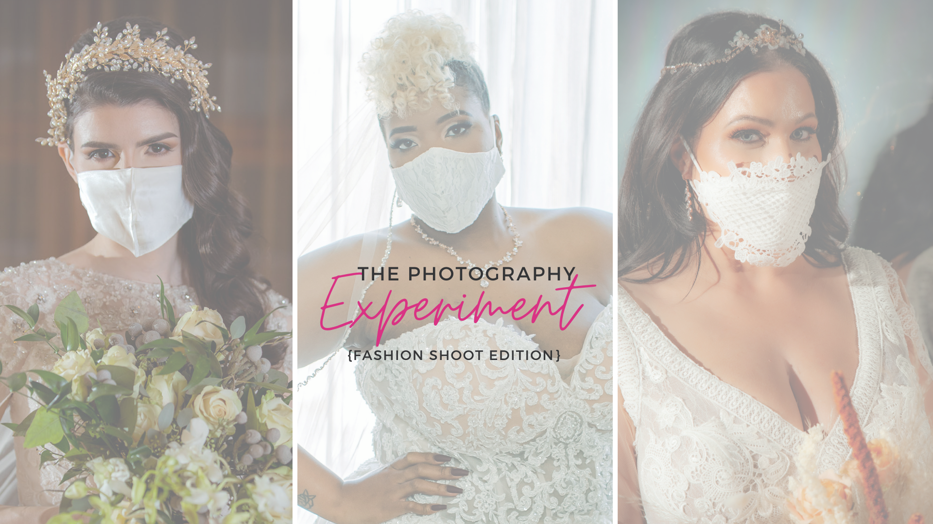 The Photography Experiment Fashion Shoot Edition