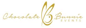 Chocolate Bunnie Events Logo