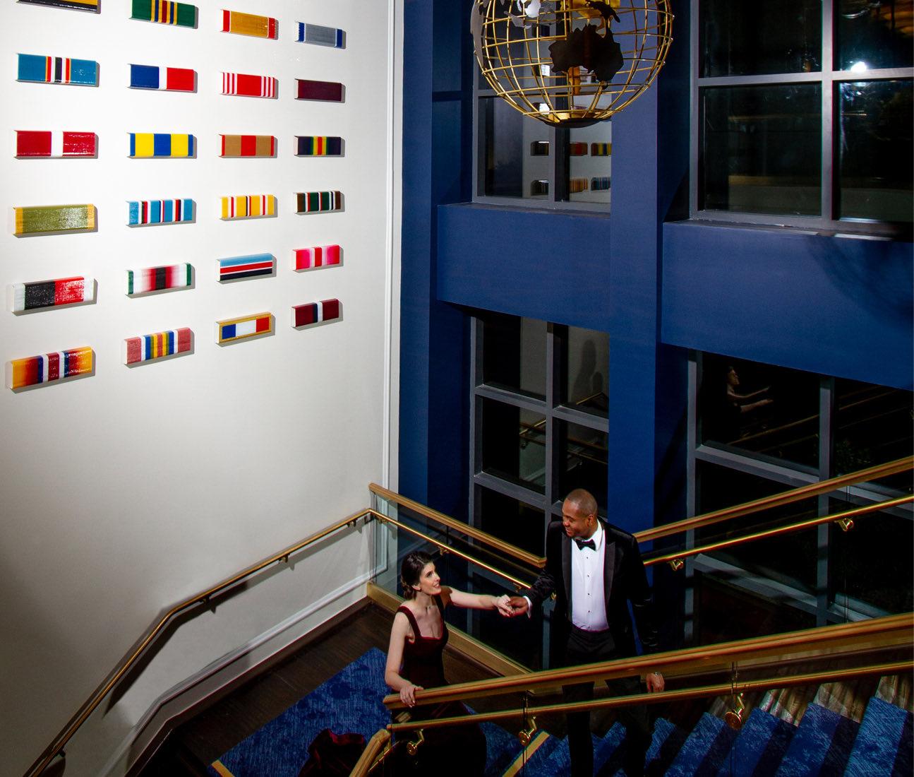 Higgins Hotel NOLA | Photo: Jessica Burke, Jessica The Photographer