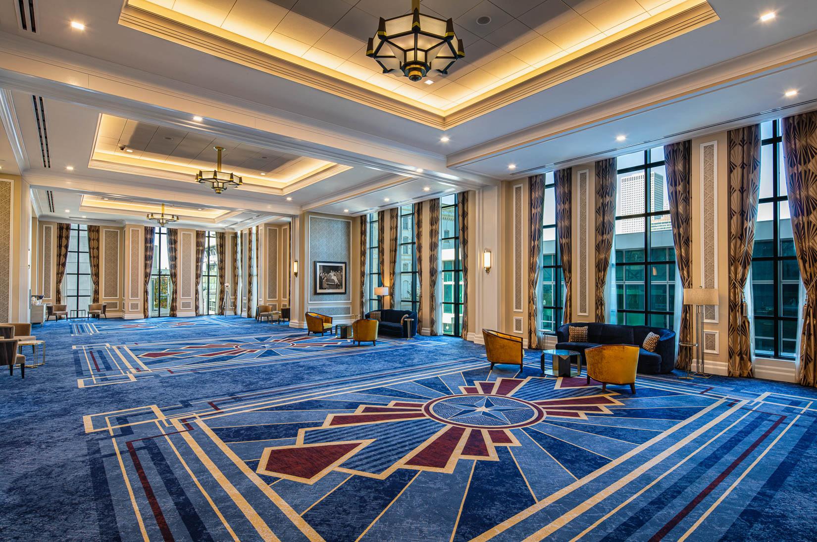 Arcadia Ballroom | Higgins Hotel NOLA | Photo: Jessica Burke, Jessica The Photographer