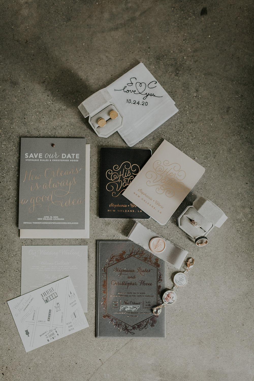 Wedding Details. Photo: Sara Ann Green Photography