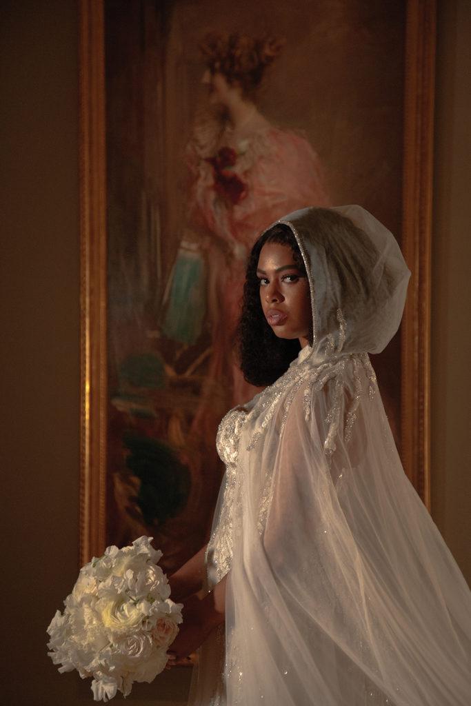 Julia by Calla Blanche