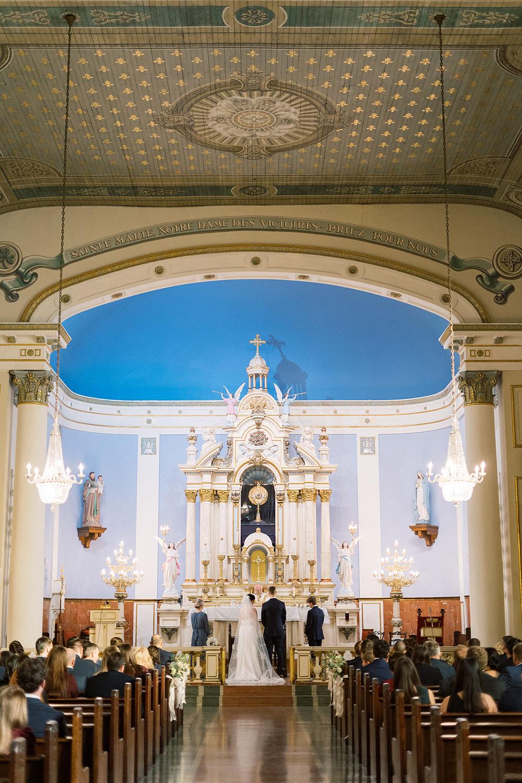 St. Mary's Italian Church