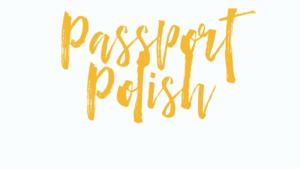 Passport Polish logo