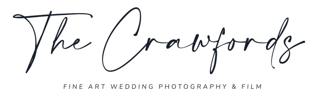 The Crawfords Photography and Film Logo