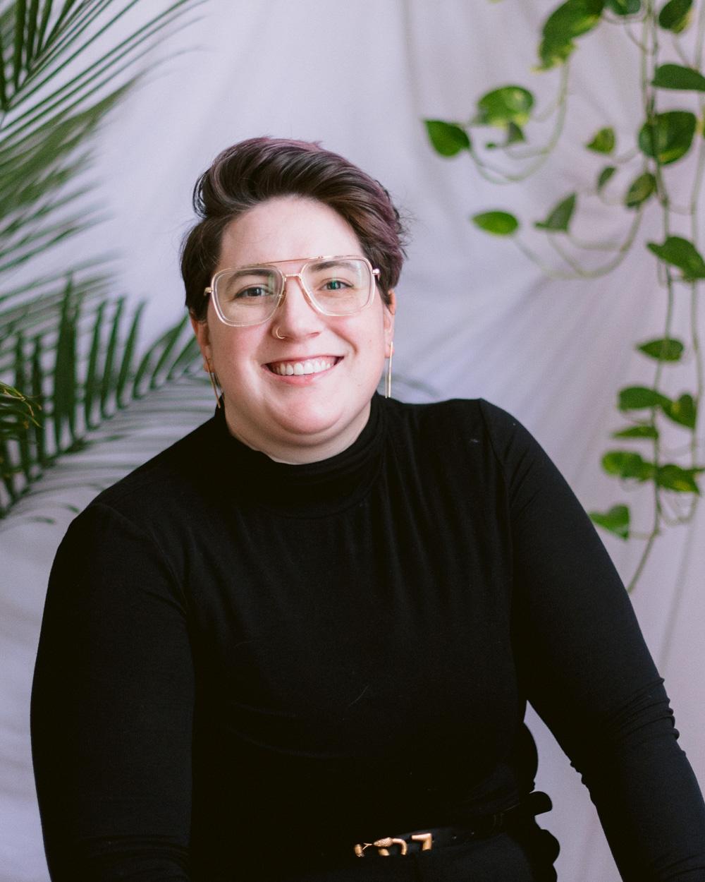 Wedding Photographer Tia Nash