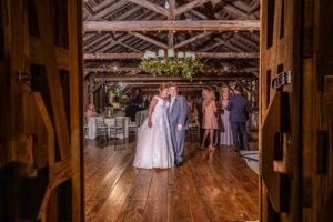 Destrehan Wedding