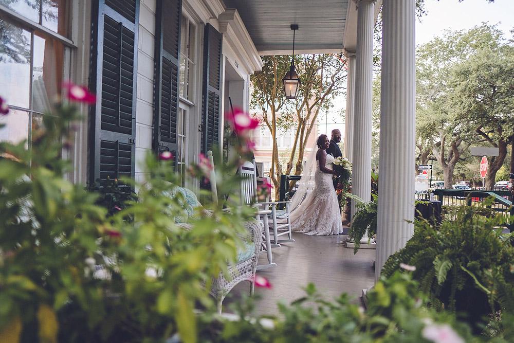 Le Musée de f.p.c. wedding
