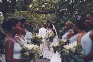 New Orleans Wedding at Le Musée de f.p.c.