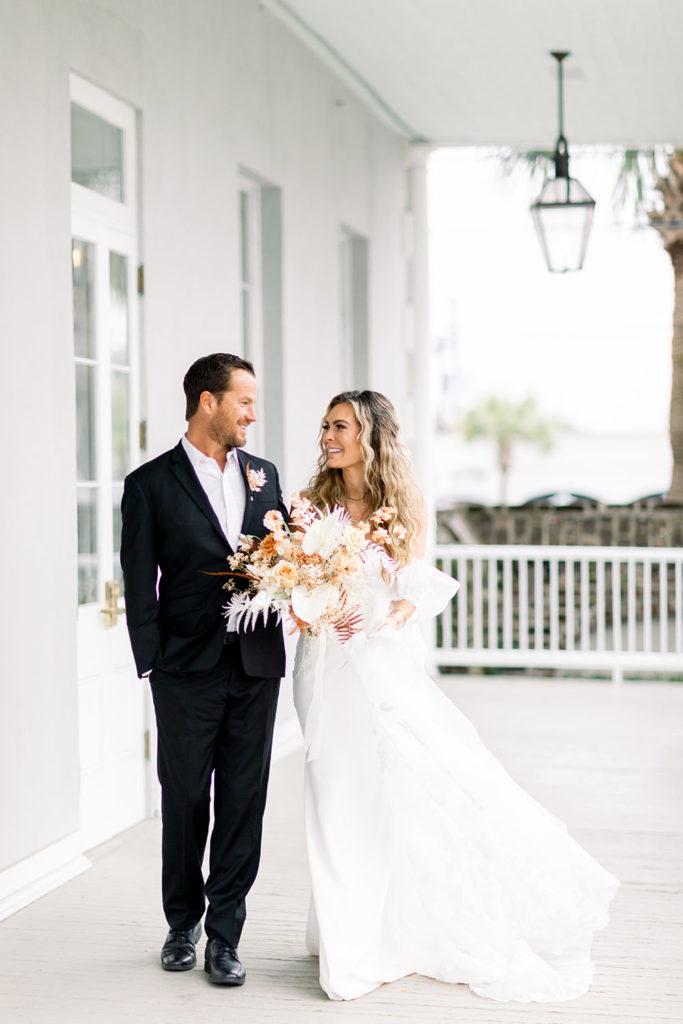 southern romance charleston south carolina wedding editorial