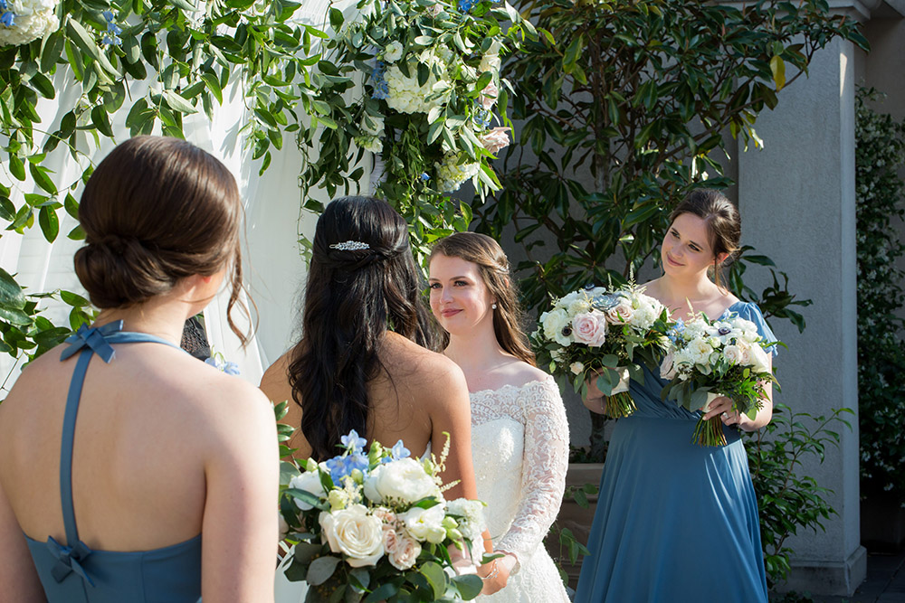 Ritz-Carlton New Orleans Wedding