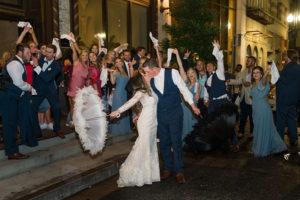 NOPSI Hotel New Orleans Wedding